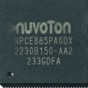 nuvoton-npce885paodx