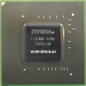 NVIDIA N14P-GV2-S-A1